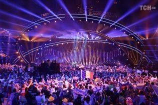 """Стало известно, перенесут ли """"Евровидение-2019"""" из Израиля в Австрию"""