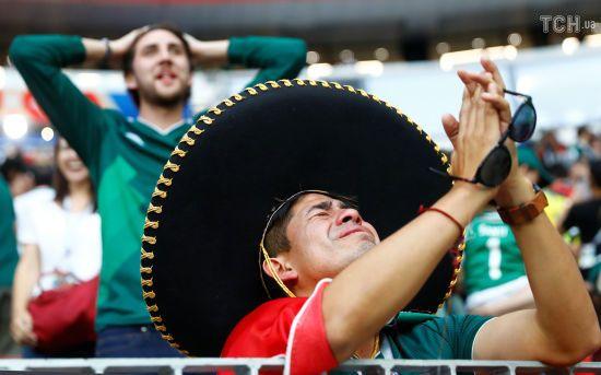 В Росії після зустрічі з жінкою зник безвісти мексиканський вболівальник