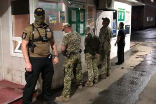 СБУ накрыла целый таможенный пункт на Буковине, где взятки поставили на поток