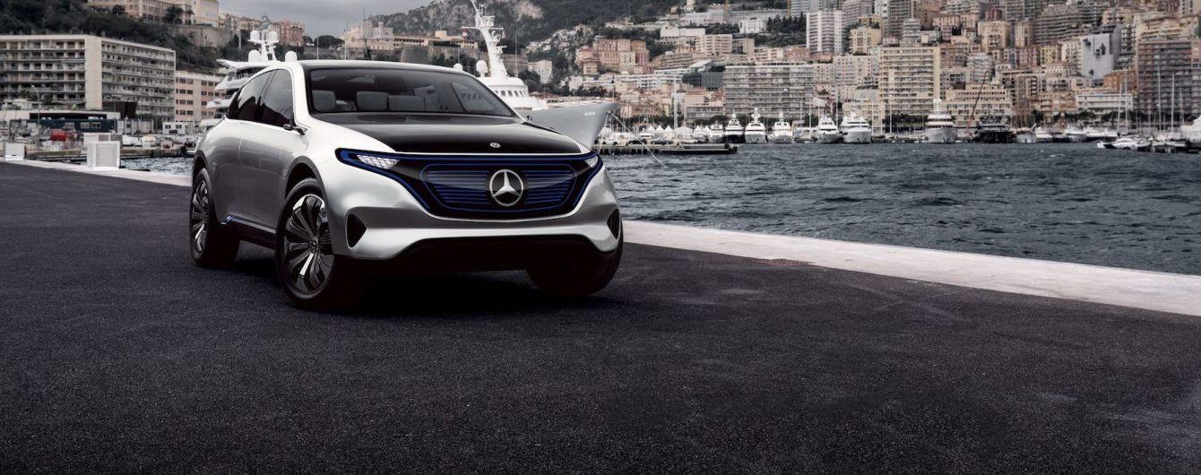 Mercedes-Benz запустить безкоштовний сервіс таксі