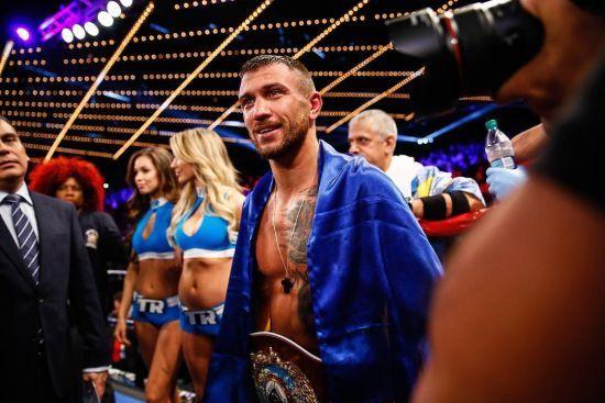 Ломаченко назвав дату можливого повернення у ринг