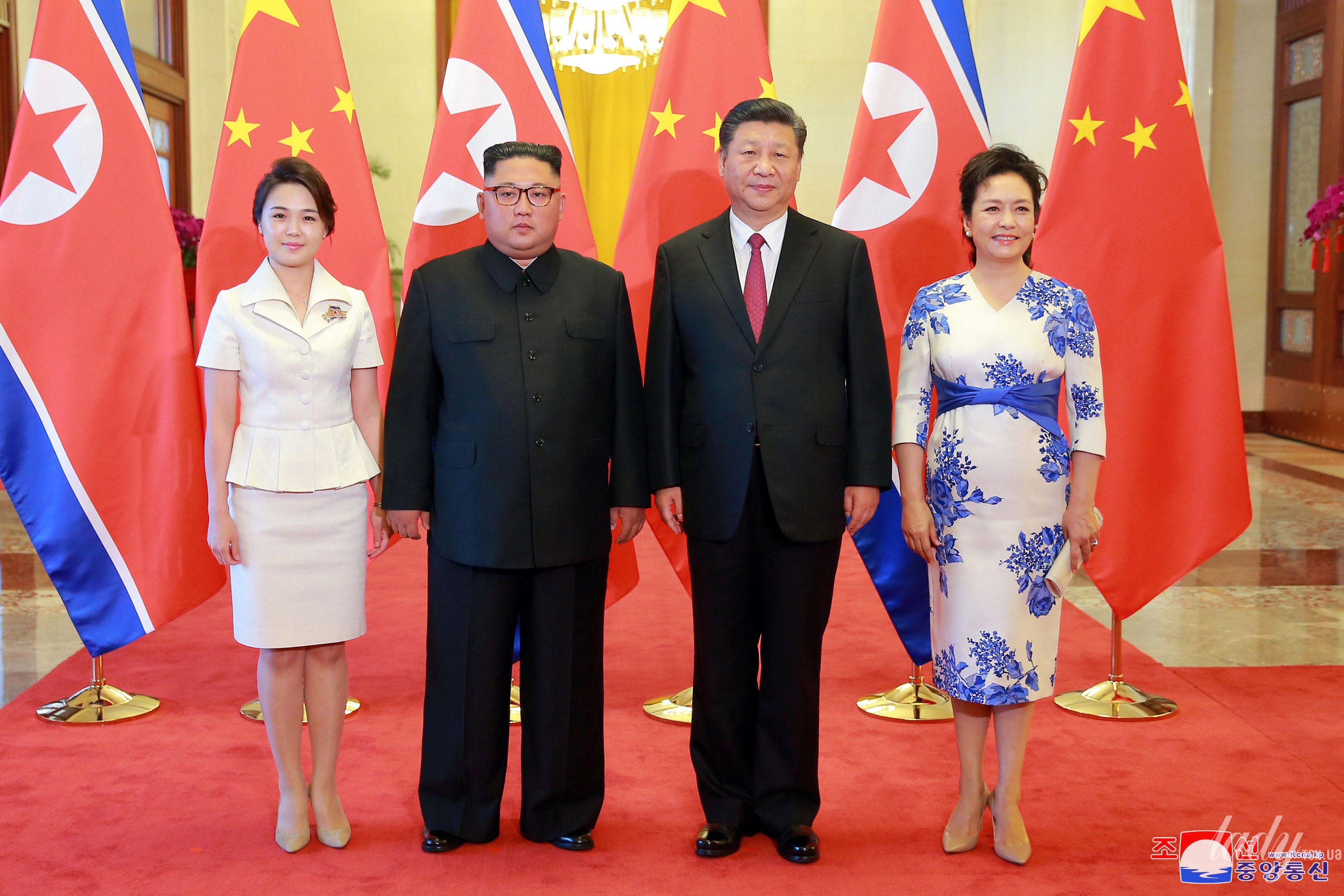 Пэн Лиюань и Ли Соль Чжу_1