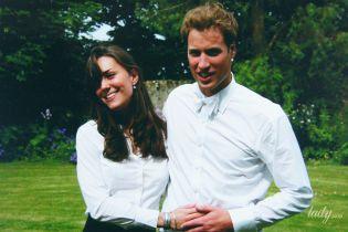 Кто мог стать герцогиней Кембриджской: семь девушек принца Уильяма до Кейт
