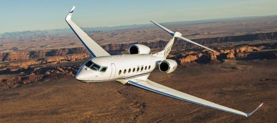 Літак за 70 мільйонів доларів. На якому люксовому борту літає колишній віце-прем'єр РФ