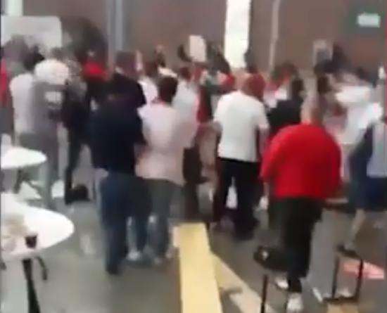 Фанати Сенегалу потрапили до лікарні після нападу на уболівальників Польщі під час ЧС-2018