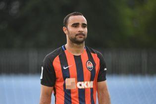 """Основной футболист """"Шахтера"""" продлил контракт с суммой выкупа 100 миллионов евро"""
