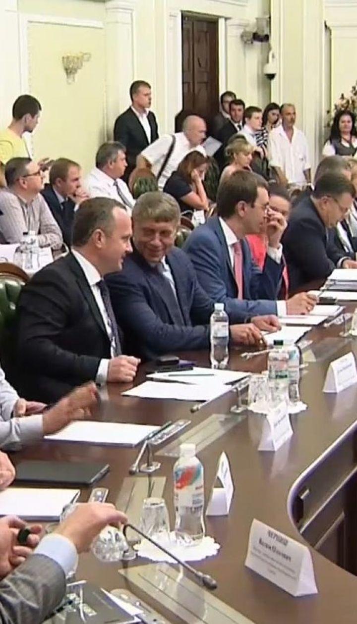 33 миллиарда долларов должна выплатить Украина внешним кредиторам в ближайшие пять лет
