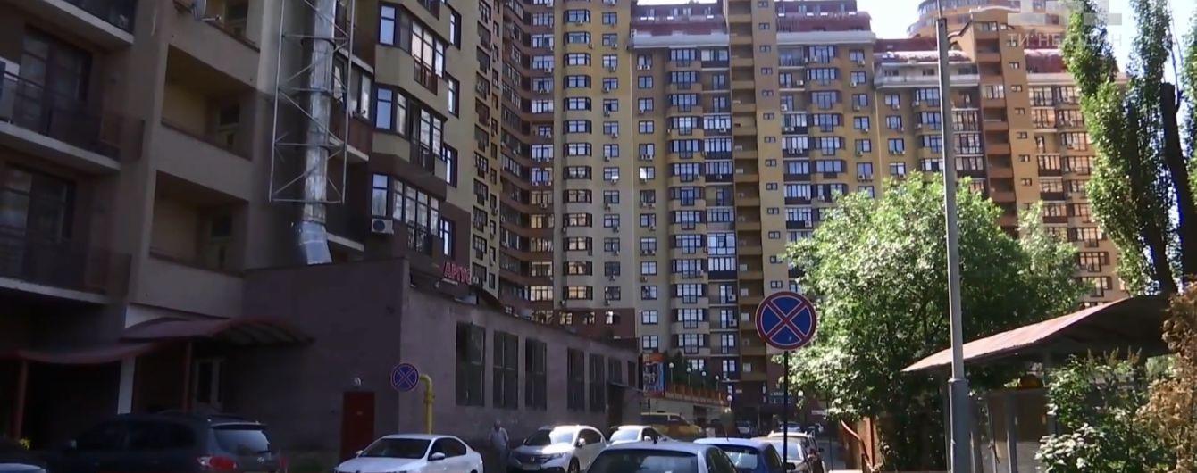 Квартира Влади Литовченко виявилася 2104-ою пограбованою в Києві цьогоріч