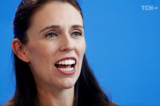 Премьер Новой Зеландии родила девочку