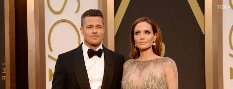 """Брэд Питт запретил детям сниматься вместе с Джоли в """"Малефисенте-2"""""""