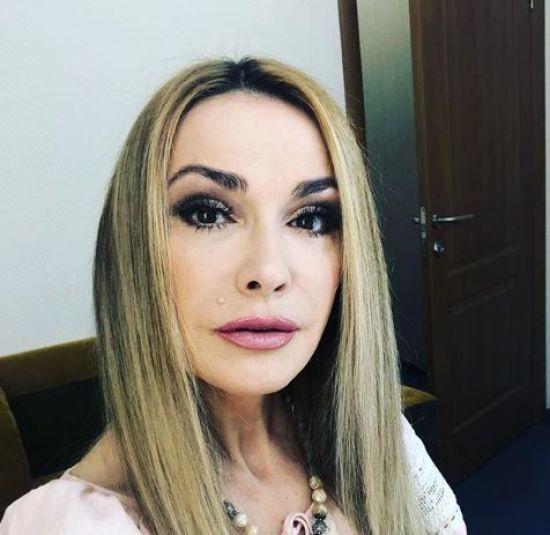 Ольга Сумська пригадала, як виглядала 20-річною та показала обличчя без макіяжу