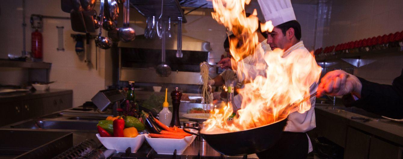 Авторитетне видання випустило рейтинг найкращих ресторанів 2018 року