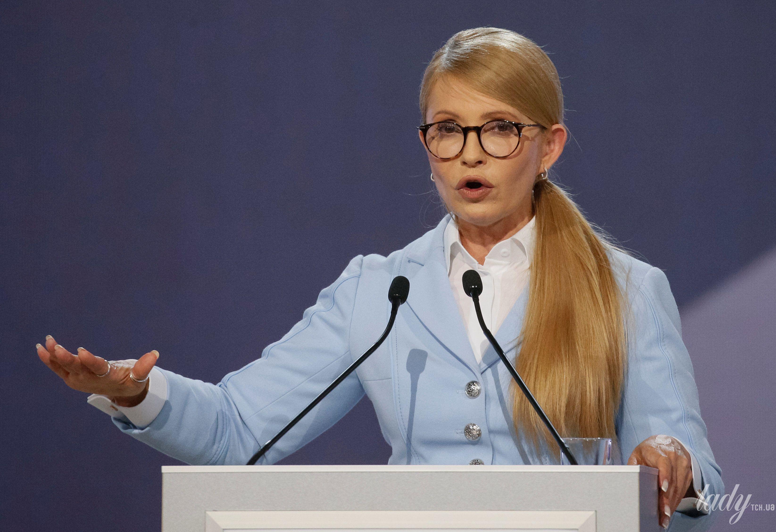 Юлия Тимошенко_1