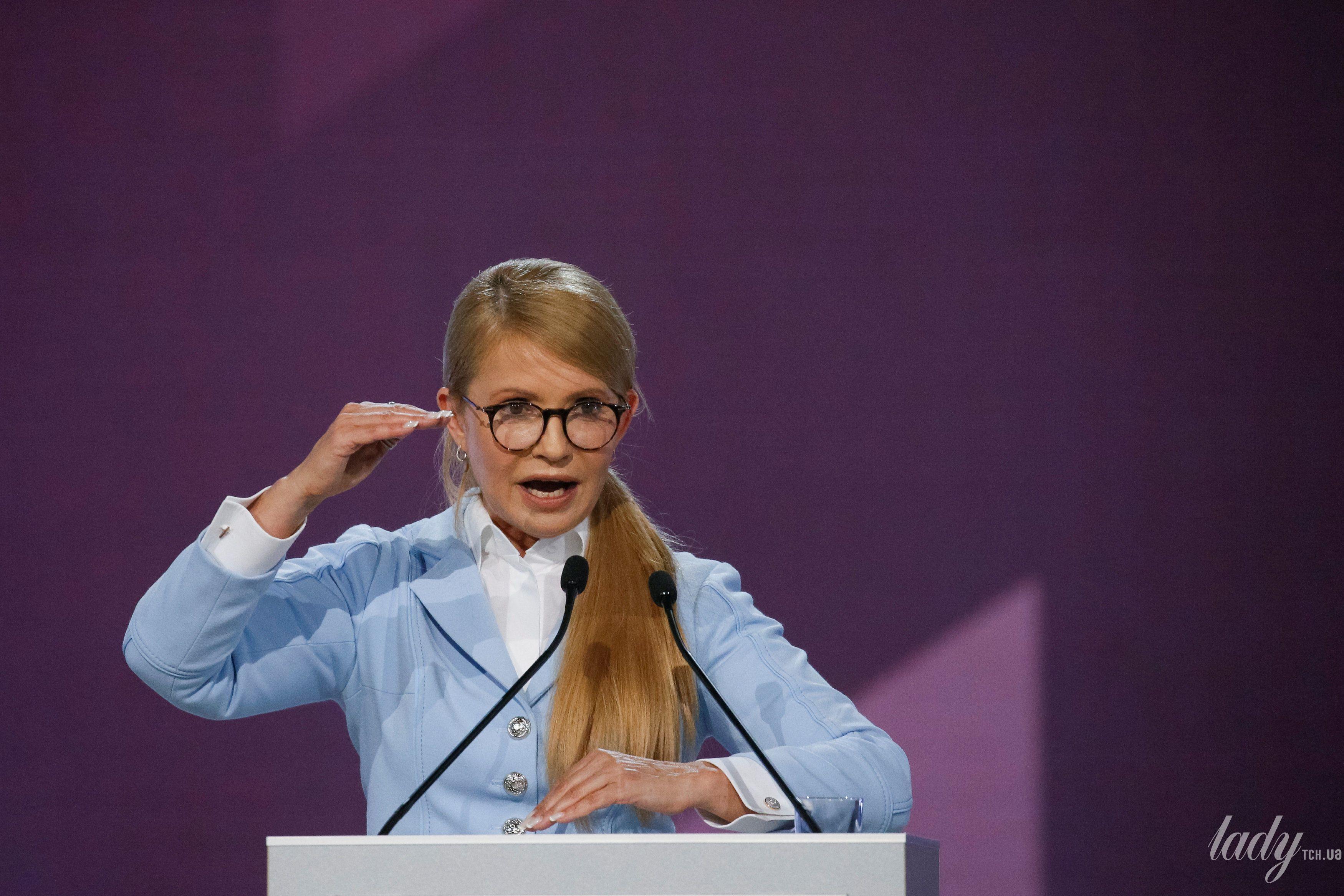 Юлия Тимошенко_5