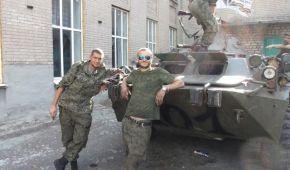 """На Донбасі загинув """"гордість золотого складу терориста """"Мотороли"""""""