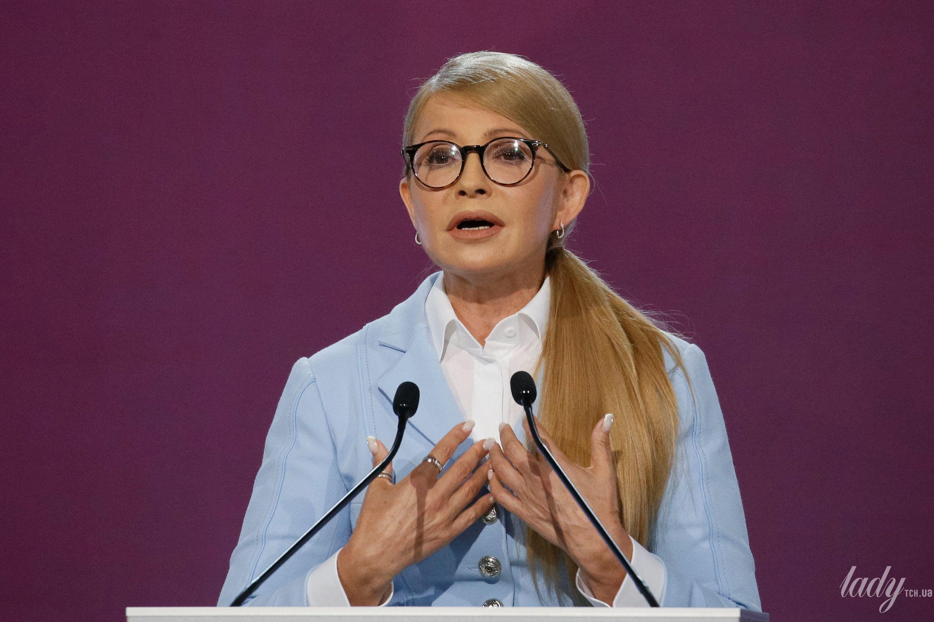 Юлия Тимошенко_4