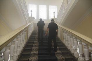 У Харкові зросла кількість постраждалих унаслідок сутичок з димовими шашками в міськраді