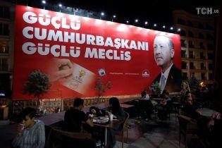 Проблема для диктатора: сможет ли Эрдоган одержать победу на выборах в Турции
