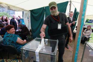 """На Луганщині екс-депутату селищної ради повідомили про підозру в проведенні """"референдуму"""" 2014 року"""