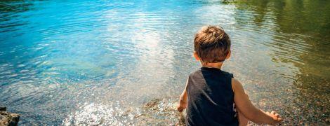 Пляж как путевка к врачу. Как себя защитить, купаясь в водоемах украинских городов