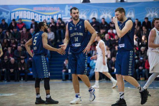 Найтитулованіший баскетбольний клуб України не допущений до чемпіонату