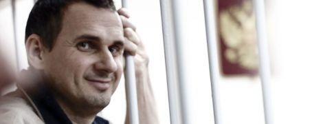 Генсек Ради Європи офіційно проситиме Путіна звільнити Олега Сенцова