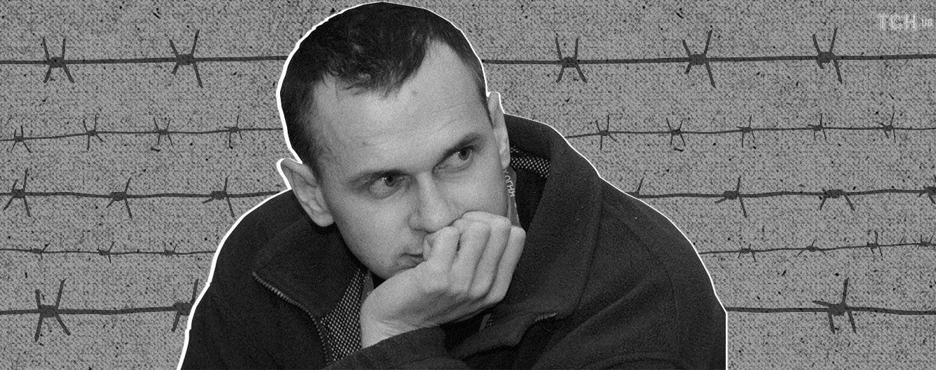 """Выключить рубильник при слове """"украинцы"""": эксклюзивный репортаж из Лабытнанги, где держат в заложниках Сенцова"""