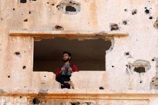 Повстанці в Сирії оголосили про провал мирних переговорів з Росією