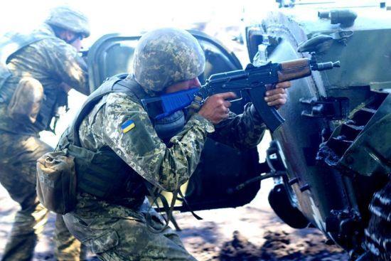 Доба минула без втрат на передовій. Ситуація на Донбасі