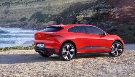 Jaguar розробляє нову модель під назвою J-Type