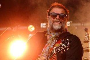 Легендарный Борис Гребенщиков спел в Киеве на Пейзажной Аллее