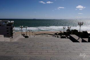 На море в Украине: летний отдых в Черноморске