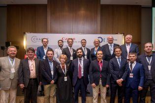 Провідні лікарі німецької клініки Charite поділилися своїм досвідом з українськими колегами