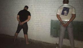 СБУ затримала банду росіян-рекетирів, які вимагали гроші в українських бізнесменів