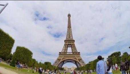 Кто сделал Эйфелеву башню красивой - интересные факты из истории символа Парижа