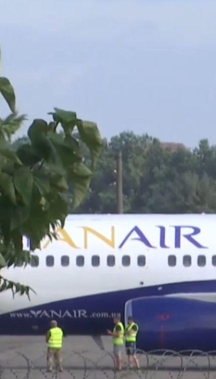 Замінили не літак, а пілотів. З Одеси до Барселони нарешті вилетіли туристи