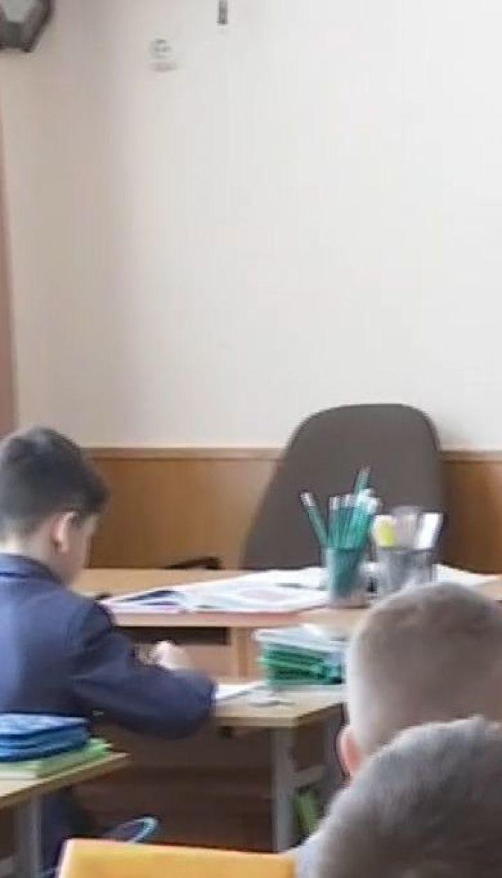 В Борисполі 56 першокласників можуть залишитись без освіти