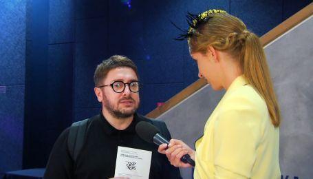 Олексій Суханов прокоментував, чи має відношення до ЛГБТ-спільноти