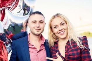 """Лидер группы """"Антитіла"""" Тарас Тополя сообщил, почему до сих пор не записал дуэт с женой"""