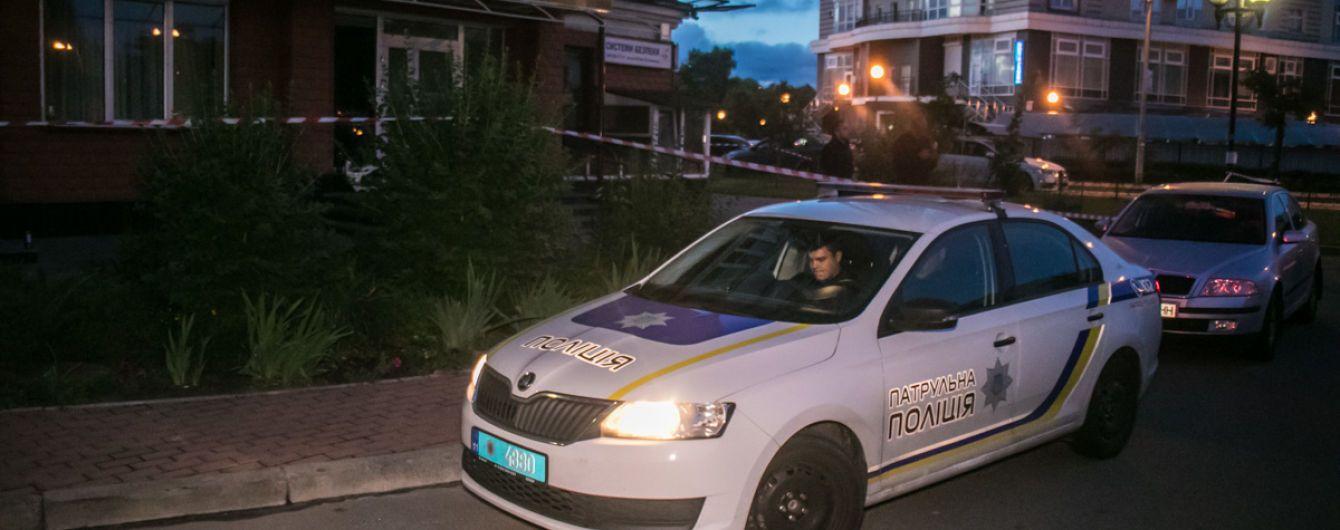 Власник ресторану, який вчинив смертельну стрілянину на Оболоні, зізнався у скоєному