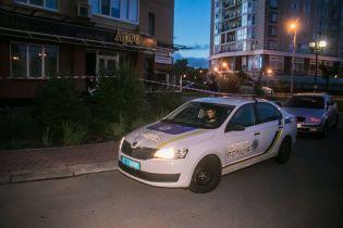 Владелец ресторана, который совершил смертельную стрельбу на Оболони, признался в содеянном