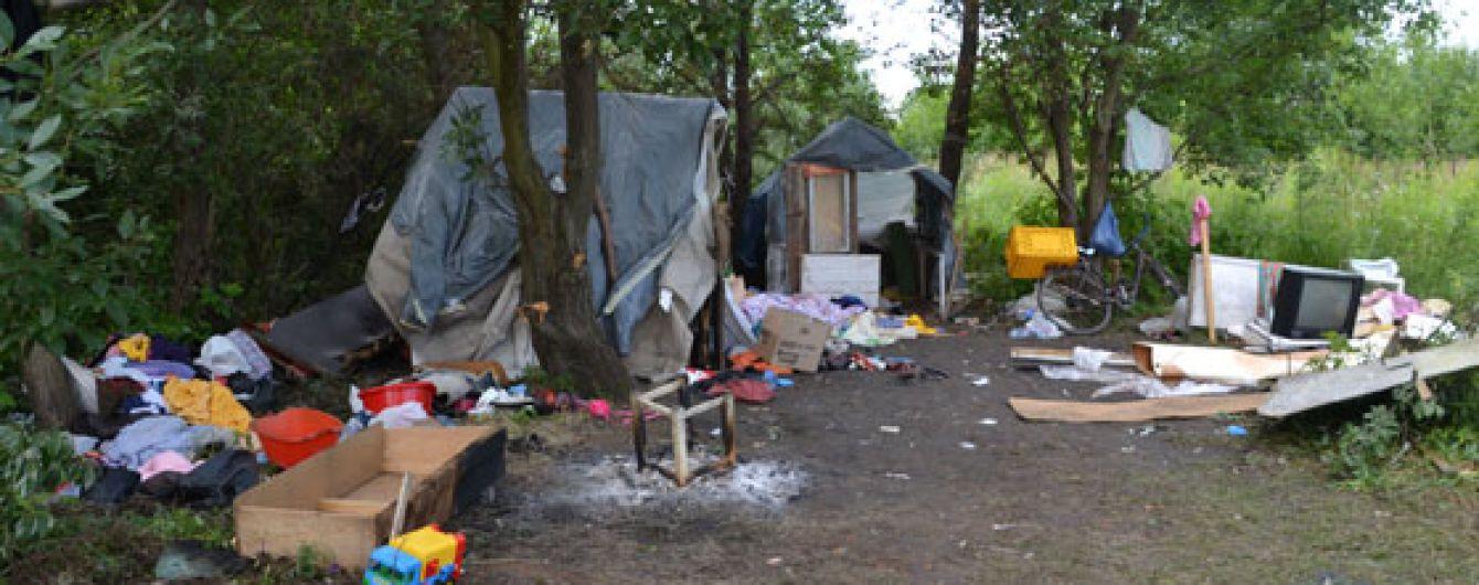 Все арестованные за нападение на ромский табор молодые люди подали апелляцию