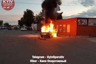 Под Киевом произошло серьезное ДТП: пострадала беременная