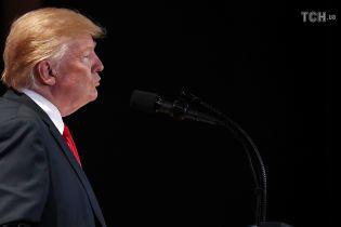 Непередбачуваний Трамп: п'ять непростих стосунків президента США