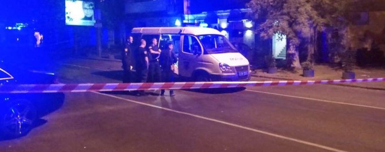 Вибух в Одесі: вибуховий пристрій було закладено в авто