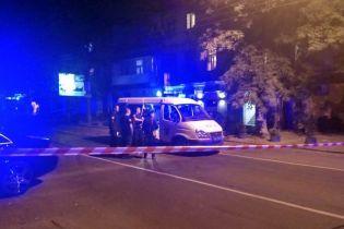 Взрыв в Одессе: взрывное устройство было заложено в авто