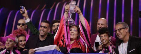 """Влада Ізраїлю передумала влаштовувати """"Євробачення-2019"""" у Єрусалимі"""