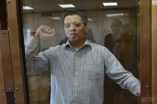 Сущенко закликав Сенцова припинити голодування і берегти себе - адвокат