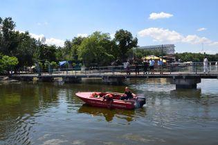 """Взяли на """"слабо"""": в Николаеве возле пирса утонула 14-летняя девочка"""