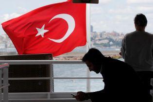 В Турции задержали отправку тела погибшего от рук россиянина украинца домой